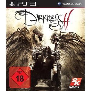 [Amazon] Spiel The Darkness 2 für PS3, Xbox 360 oder PC kaufen & GRATIS dazu Steelbook + Comic erhalten