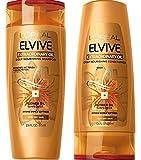 Best L'oreal Paris Dry Shampoos - LOréal Paris Elvive Extraordinary Oil Deep Nourishing Shampoo Review