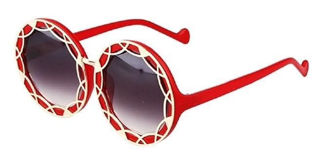 13393eb11d353e Design lunettes fantaisie lunettes de soleil unisexe large monture ...