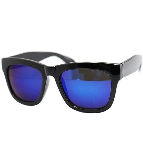 36e908e69991 Eight Tokyo (Japan Import) TF350-13 Men's UV Cut Wellington Type Sunglasses  Black