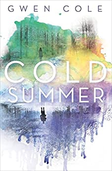 Cold Summer by [Cole, Gwen]