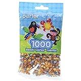 Perler Beads 533080 80-15185 Metallic Mix 1000 Beads