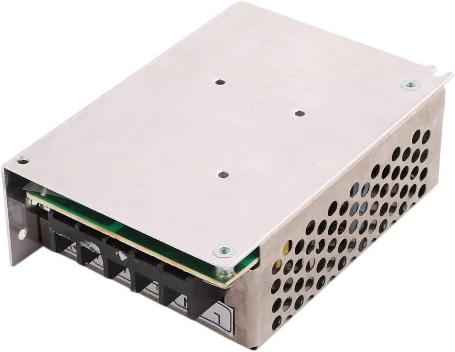 Aexit AC 110-220V Power supply and power module DC 24V 2A 48W Switching Power Supply Driver for LED Light