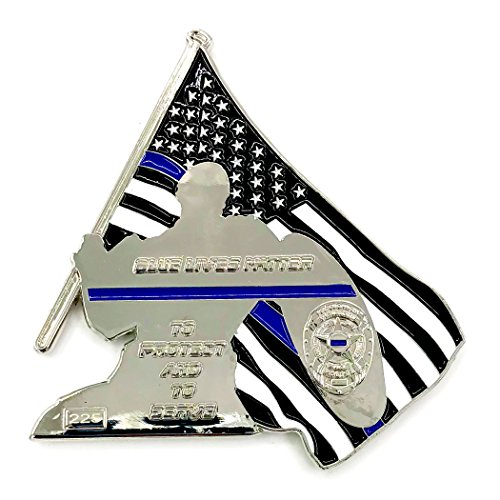 The 8 best police collectibles