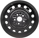 "Dorman 939-121 Steel Wheel (16x6.5""/5x114.3mm)"