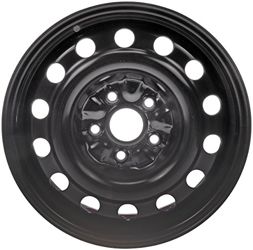 Dorman - OE Solutions 939-121 16 x 6.5 In. Steel Wheel