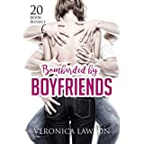 Erotica: Bombarded By Boyfriends (New Adult Romance Bundle)(Erotic Sex Taboo Box Set)