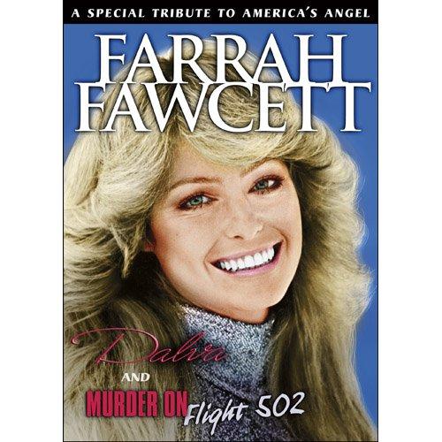 A Special Tribute to America's Angel: Farrah Fawcett (Dalva / Murder on Flight 502)