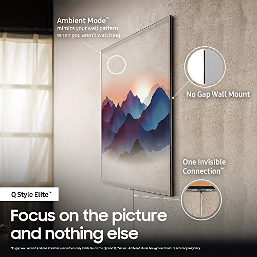 Samsung QN65Q7FN QLED Series Smart TV
