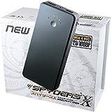 スパイダーズX モバイルバッテリー型カメラ 小型カメラ スパイカメラ (A-603)