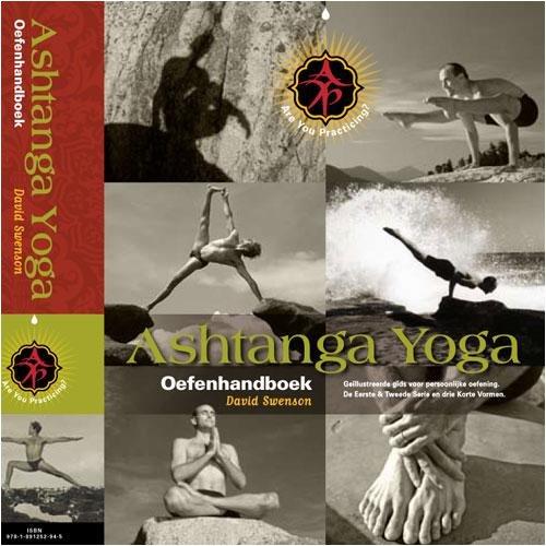 Ashtanga Yoga Oefenhandboek: Amazon.es: David Swenson ...