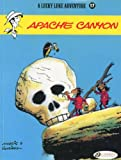 Lucky Luke - tome 17 Apache Canyon (17)