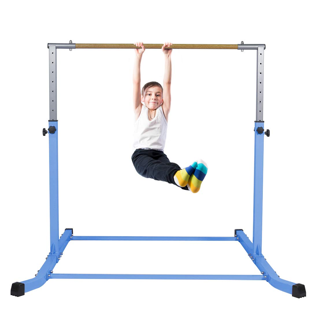 Gymmatsdirect Gymnastics Bar For Kids