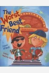 The Worst Best Friend Hardcover