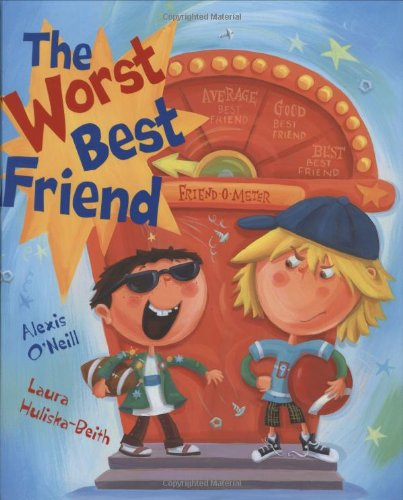 WORST BEST FRIEND, THE