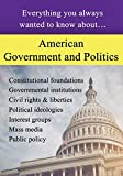From the founding of the American government to the present-day challenges, this clearly explained text is a perfect guide for anyone who wants to be knowledgeable about the democratic system and the laws that affect the lives of Americans. It elucid...