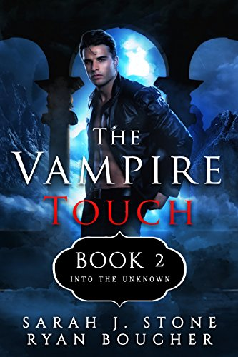 The Vampire Touch 2: Into the Uknown