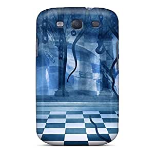 Extreme Impact Protector WYkhW47484CZCfx Case Cover For Galaxy S3