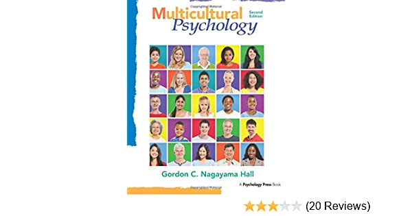 multicultural psychology 2nd edition pdf