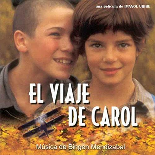 El Viaje de Carol (OST)