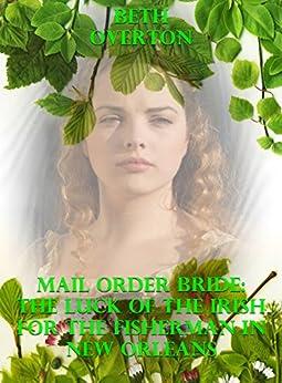 Irish mail order bride