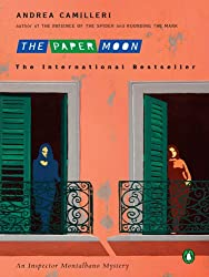 The Paper Moon (The Inspector Montalbano Mysteries Book 9)