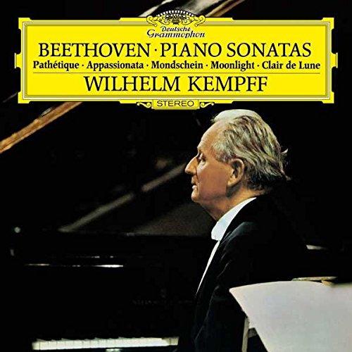 Piano Sonata No.8 [LP]