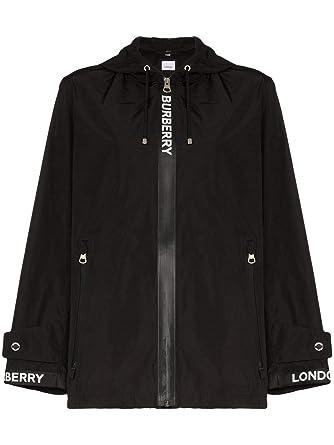 precio más bajo con online los mejores precios Burberry Luxury Fashion Mujer 8017117 Negro Cazadora | Otoño ...