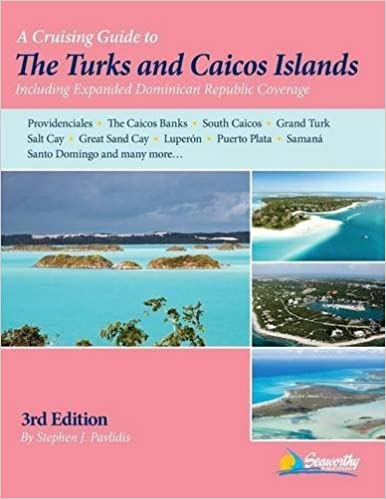 Book Cruising Guide to The Turks and Caicos Islands, 3rd ed by Stephen J Pavlidis (2015-02-02)