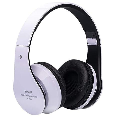 Cebbay Liquidación ¡Venta Caliente! Auriculares inalámbricos Bluetooth Auriculares estéreo Bluetooth estéreo in-Ear