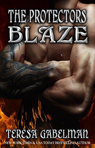 Blaze by Teresa Gabelman