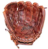 Shoeless Jane 12'' Fast Pitch Basket Weave Pocket Glove RHT