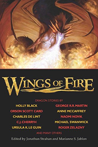 Wings of Fire cover
