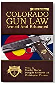 Colorado Gun Law: Armed And Educated