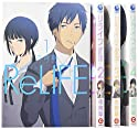 ReLIFE コミック 1-4巻セット (リライフ)