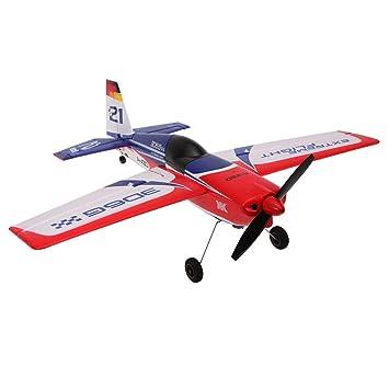 XK-A600 5CH 2.4G Bürstenlosen 5CH Motor 3D6G RC Flugzeug 200 meters Control