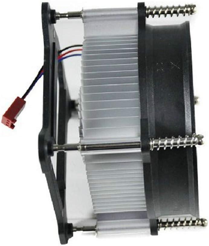 Hexiaoyi CPU Heat Sink Desktop Cooling Fan