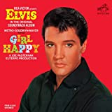 Girl Happy (180 Gram Audiophile Vinyl/Anniversary Limited Edition)