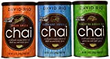 David Rio Chai Mix, 3 Caniser Variety Pack 14 Oz