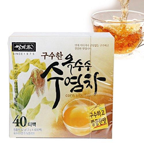 rom-america-ssanggye-tea-korean-premium-savory-corn-silk-tea-13g-x-40-tea-bags-