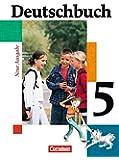 Deutschbuch Gymnasium - Allgemeine Ausgabe: 5. Schuljahr - Schülerbuch