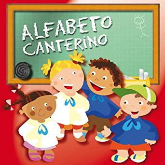 Amazon.com: Alfabeto canterino: Le mele canterine: MP3 Downloads