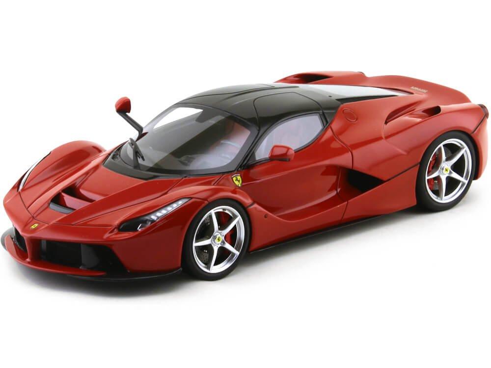 Kyosho Kyosho Kyosho – phr1803r – Modellbau – Ferrari LaFerrari – 2013 – Echelle 1/18, Rot d7436d