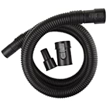 WORKSHOP Wet/Dry Vacs WS17820A 1-7/8-Inch X 7-Feet Locking Hose for Wet Dry Shop Vacuum