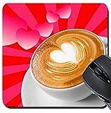 MSD Suqare Mousepad 8x8 Inch Mouse Pads/Mat design - Best Reviews Guide