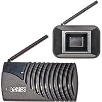 Rodann Electronics Wireless Driveway Alarm System by Rodann Electronics