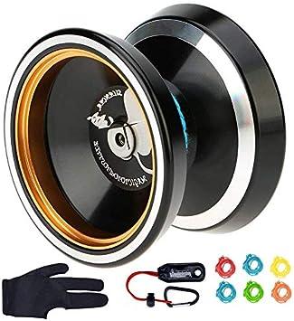 Amazon.com: Magicyoyo Yo-yo 6061 - Bola de aluminio, Moda ...