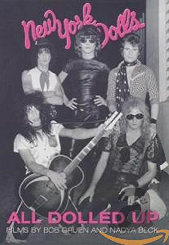 New York Dolls - All Dolled ()