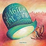 The Magic Hat Shop