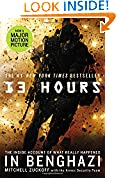 #10: 13 Hours: The Inside Account of What Really Happened In Benghazi
